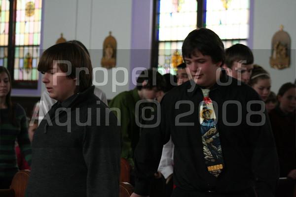 ring ceremony 12.21.07