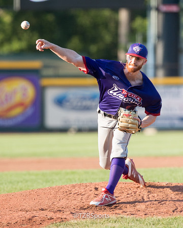 USPBL: Westside vs. Utica 7/13/2018