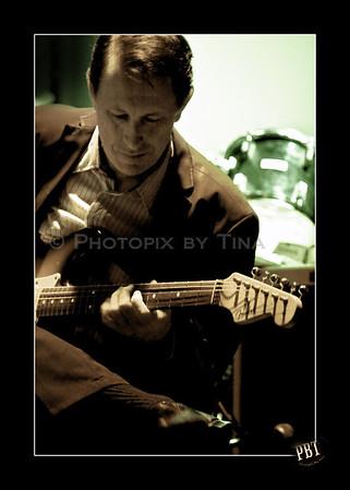 Evolution of Blues Guitar Jack DeKeyzer at Creative Math and Music
