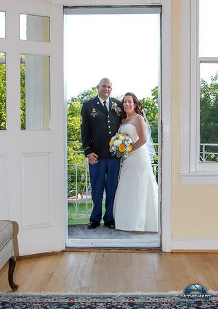 GENIE AND STEVE WEDDING MD2016