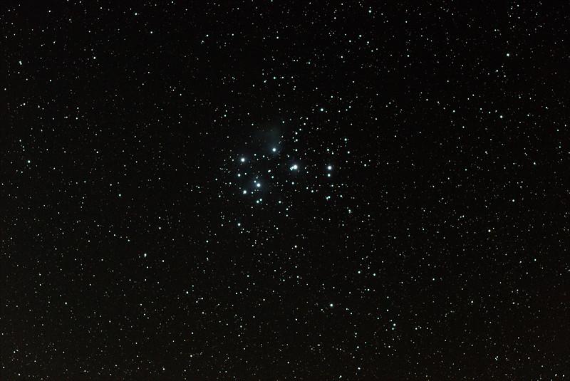 M45 Pleiades Seven Sisters Subaru Matariki