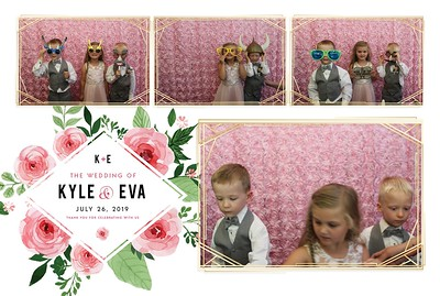 Gorman Wedding Photobooth 7.26.2019