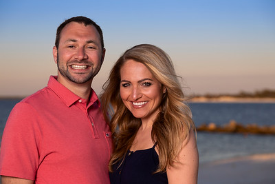 The Doyle Family Panama City Beach 2019