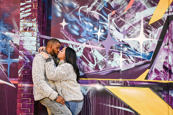 2019-12-20 Danielle & Dominique's Engagement Session