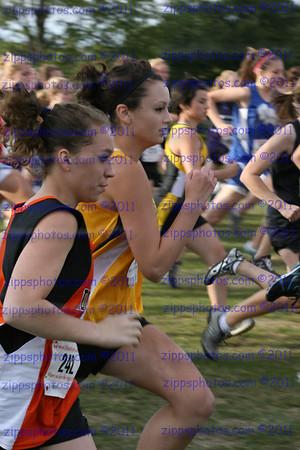 AC @ Panorama Cross Country 9-15-2011