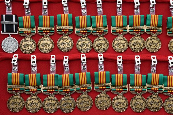 NJ Vietnam Veterans Remembrance Day - 2017