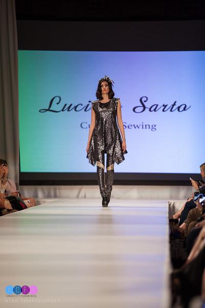 Lucia's Sarto - Nataliya Meyer