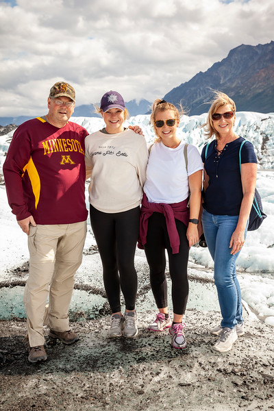 Matannuska Glacier