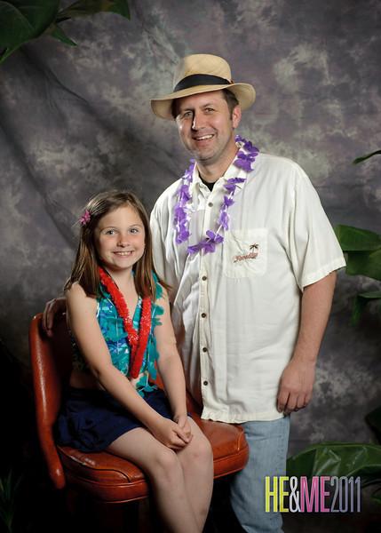 """He and Me"" Girl Scouts Dance (Event Photography, Elks Lodge, Santa Cruz, California) 2011.04.15"