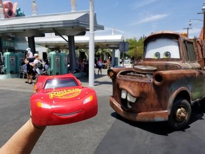 SPHERO - Ultimate Lightning McQueen