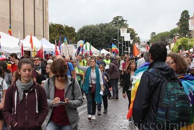 2018_10_07 Marcia della Pace, Assisi