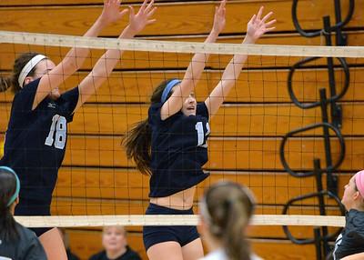 Flynn Volleyball
