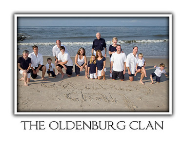 Oldenburg Family