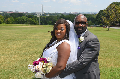 Shelley & Miller Wedding