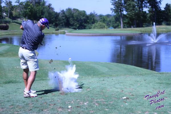 Gary McCoy Golf 2017