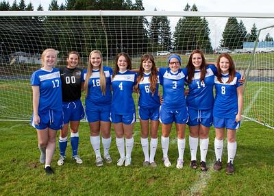 NorthMason Girls Soccer special shots