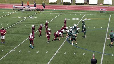 2014. GYF Football; Evan.