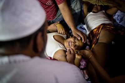 ''Mosurumani'' Islamic Circumcision in Bangladesh
