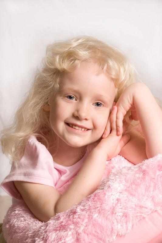 Kids and Families Portrait Portfolio