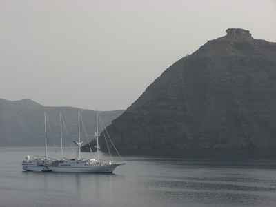 May 20 - Santorini Greece