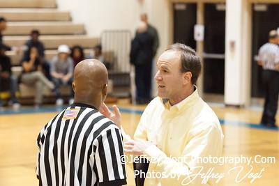 12-09-2011 Watkins Mill HS vs Richard Montgomery HS Varsity Boys Basketball, Photos by Jeffrey Vogt Photography