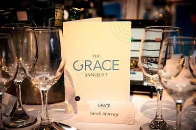 Grace Banquet 2018