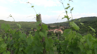 Toscana 2012