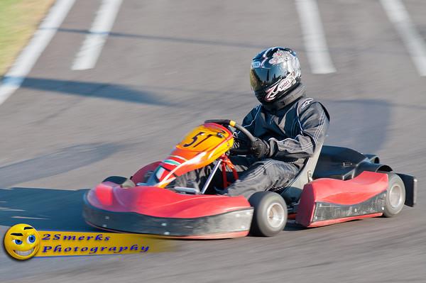 Kart Racing - July 11, 2012