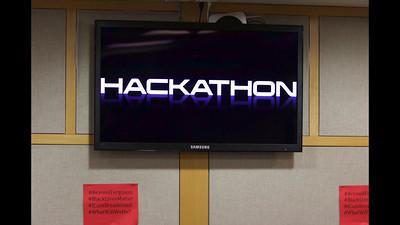 Hackathon 2015 Highlights