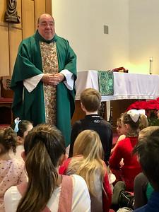 2020.01.19 Family Mass (St. Mary)