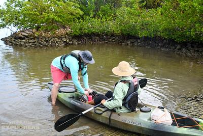 August 2nd Kayaking Adventure!