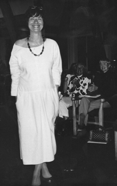 Olga Carlisle. 1981.