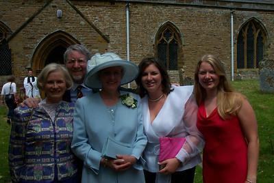 20000617 Katharine's Wedding (Church Pictures)
