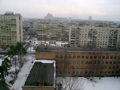 Ukraine Training 2010