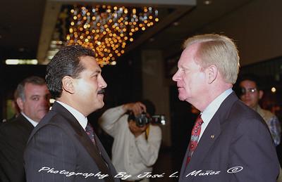 1995-12  Arizona Mexico Commission Plenary Session