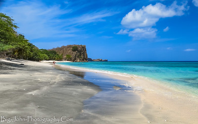 Grenada, The spice island of the Caribbean 2017
