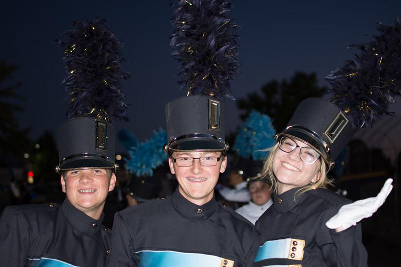 09162016 Reed Band