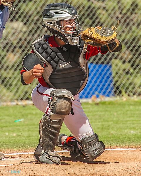 2013 Academy Varsity Baseball