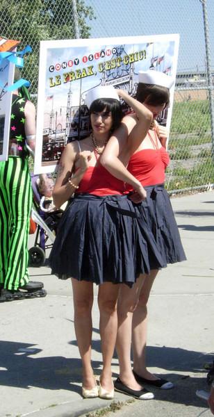 2007 Mermaid Parade