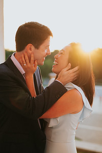 Edda + Jason Engagement