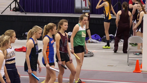 Video Girls 4x800