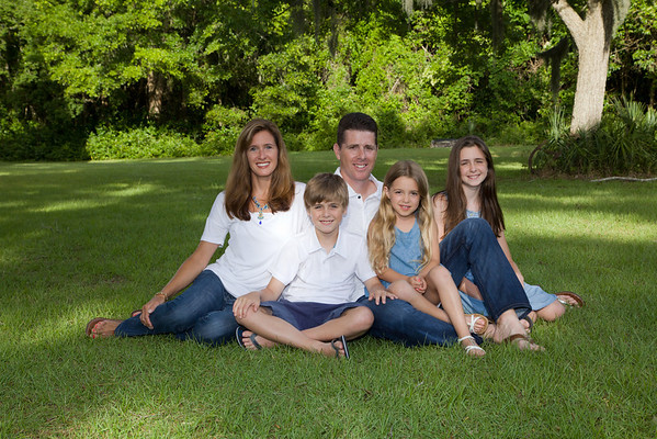 George Family