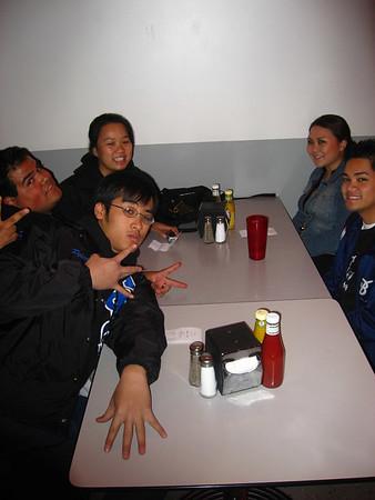 G.A.S. Class 1 Year Reunion (12/2/06)