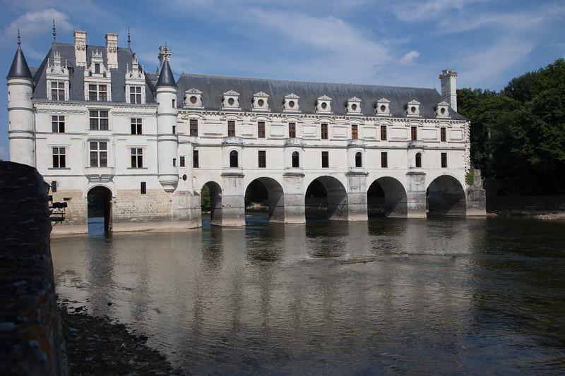 Chateau de Chenonceau- France - Master.jpg