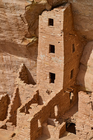 Mesa Verde National Park 2018