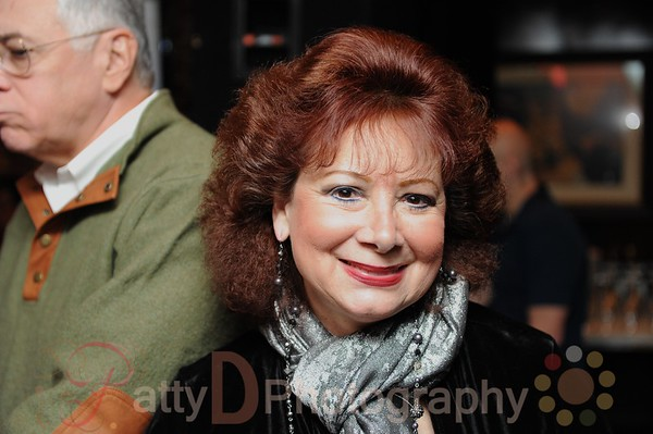 2013-01-05 High Maintenance Party