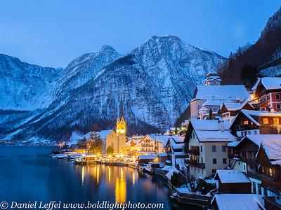 Austria Winter