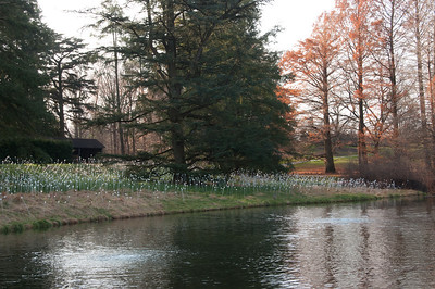 Deck The Minis - Longwood Gardens - Dec 2012