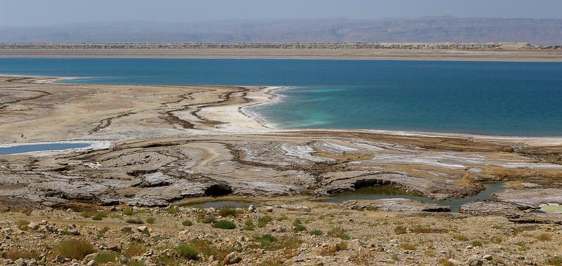Jane L  ~ The Shrinking Dead Sea.jpg