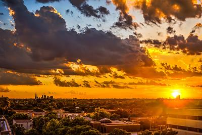 Minneapolis 2014 Summer